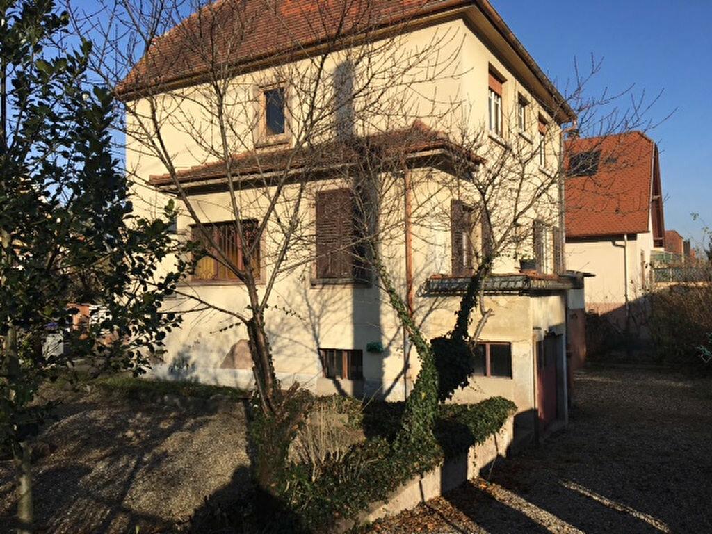 Achat Maison 6 pièces à Lingolsheim - vignette-1