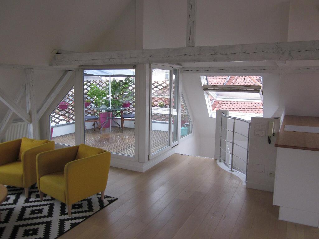 Achat Appartement 5 pièces à Schiltigheim - vignette-1