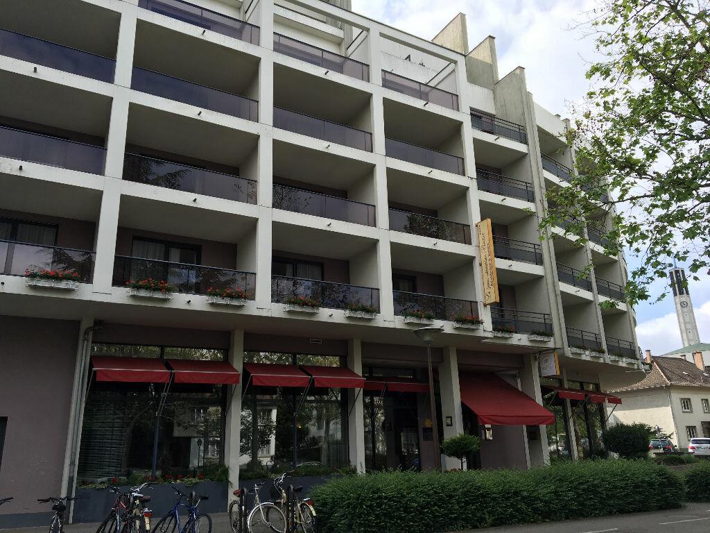 Achat Appartement 1 pièce à Strasbourg - vignette-1