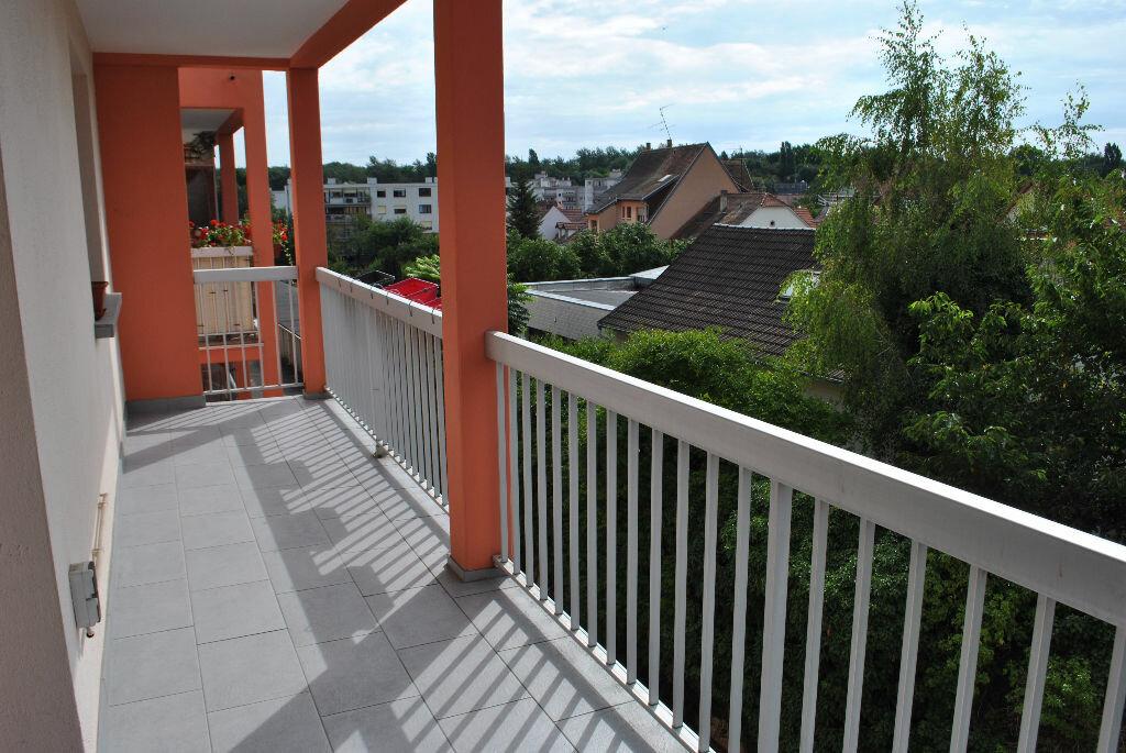 Achat Appartement 4 pièces à Strasbourg - vignette-1