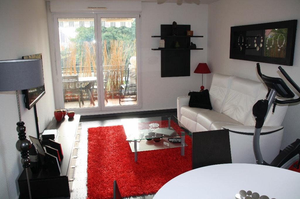 Achat Appartement 3 pièces à Lipsheim - vignette-1