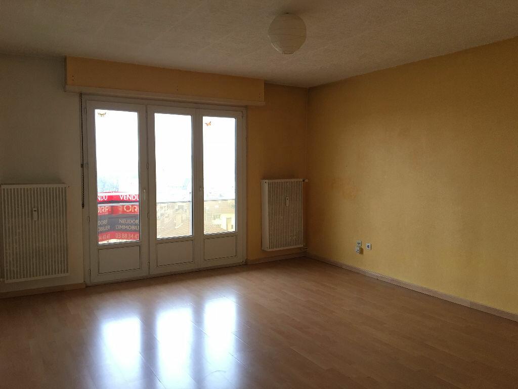 Achat Appartement 2 pièces à Strasbourg - vignette-2