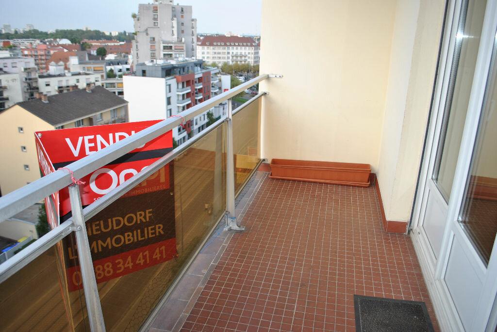 Achat Appartement 2 pièces à Strasbourg - vignette-4