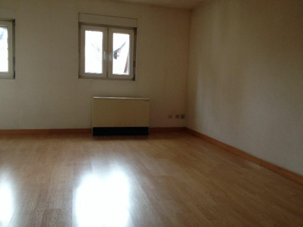 Location Appartement 1 pièce à Obernai - vignette-1