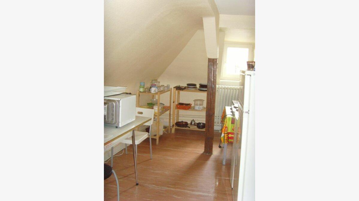 Location Appartement 1 pièce à Strasbourg - vignette-4