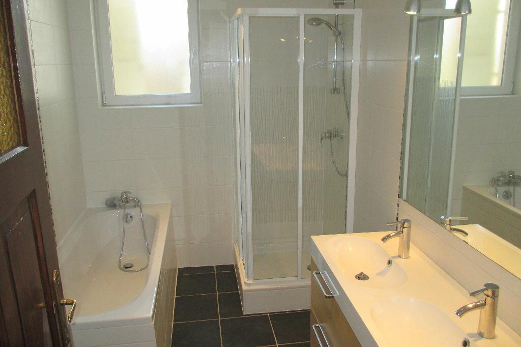 Location Appartement 4 pièces à Bischheim - vignette-1