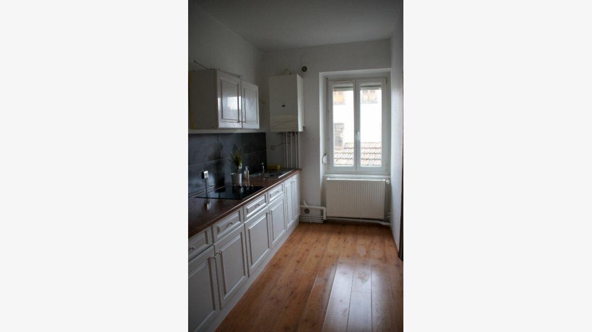 Achat Appartement 3 pièces à Schiltigheim - vignette-1