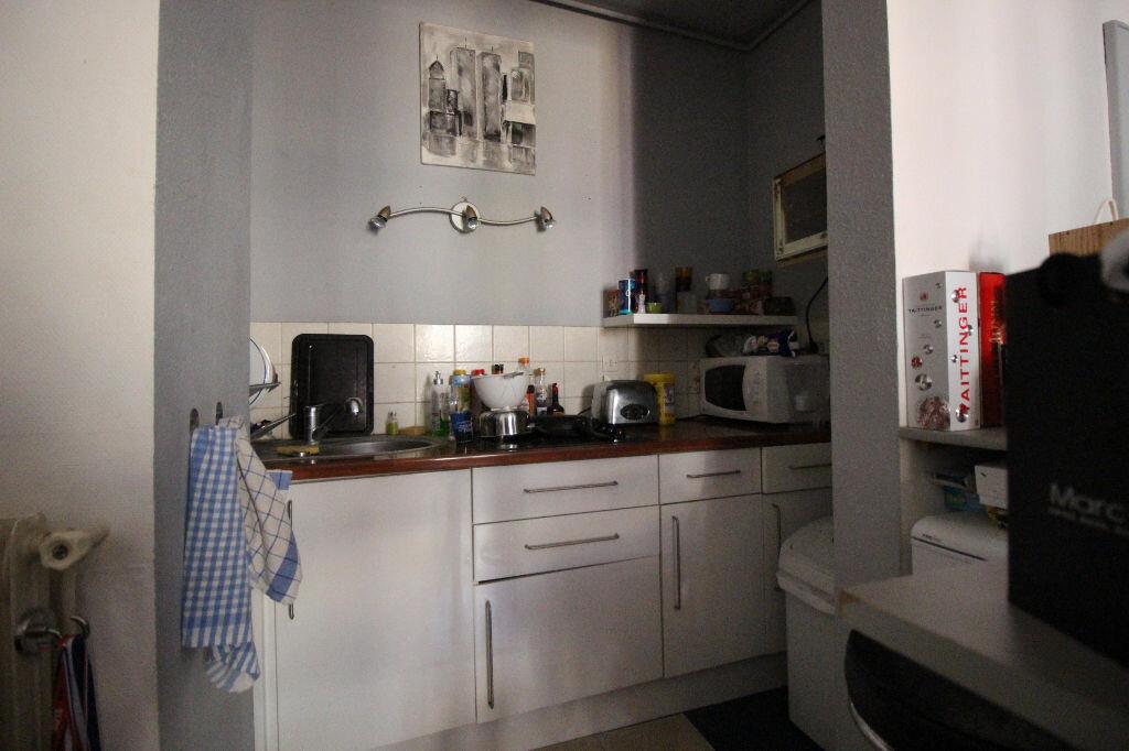Achat Appartement 2 pièces à Strasbourg - vignette-1