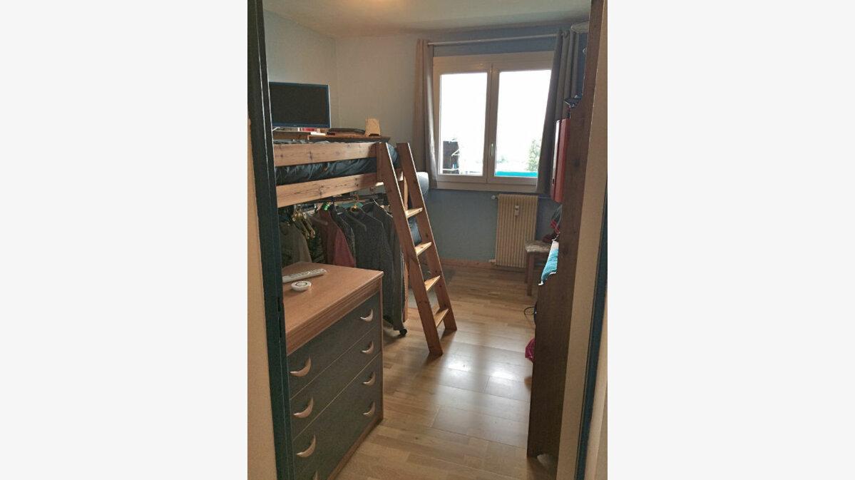 Location Appartement 4 pièces à Strasbourg - vignette-5