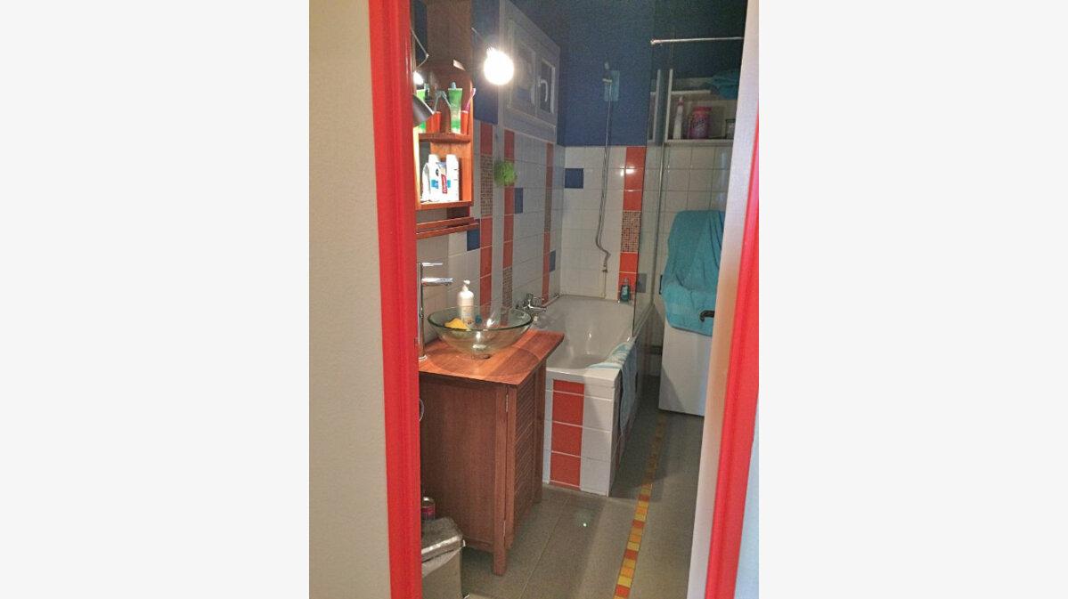 Location Appartement 4 pièces à Strasbourg - vignette-6