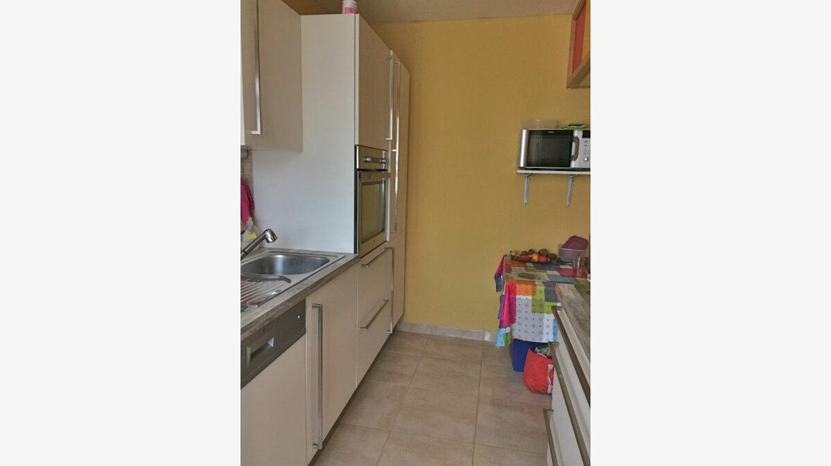 Location Appartement 4 pièces à Strasbourg - vignette-9