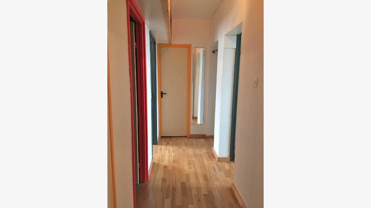Location Appartement 4 pièces à Strasbourg - vignette-10