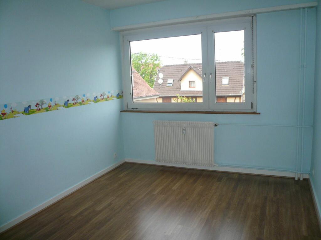 Location Appartement 5 pièces à Strasbourg - vignette-4