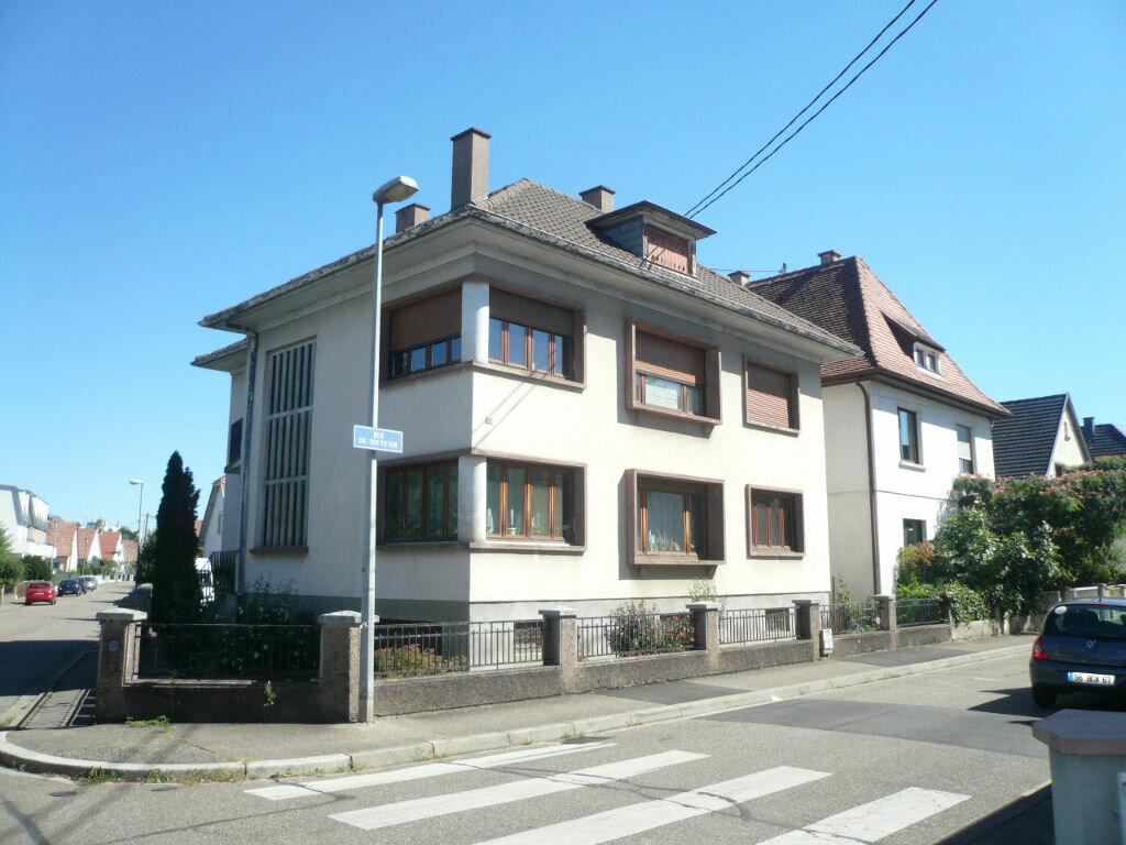 Achat Maison 8 pièces à Lingolsheim - vignette-1