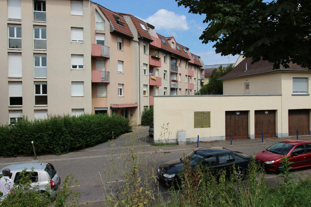 Location Appartement 3 pièces à Schiltigheim - vignette-1