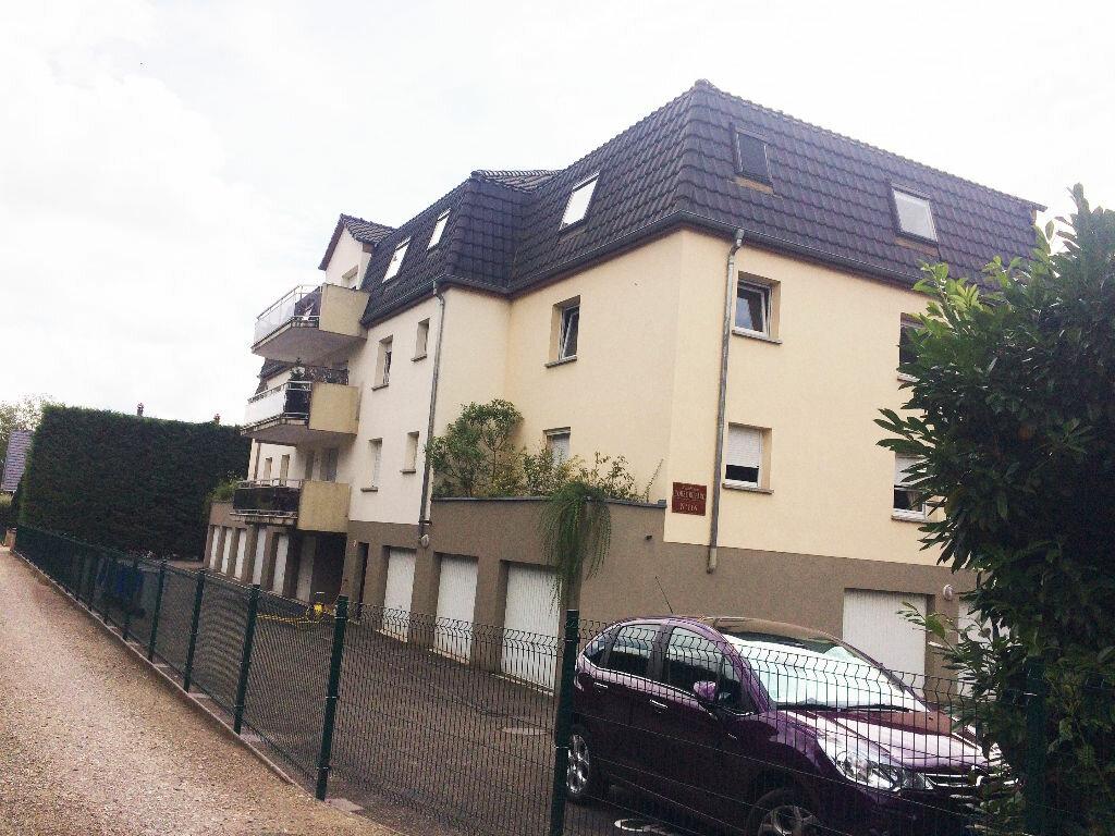 Achat Appartement 4 pièces à Fegersheim - vignette-1