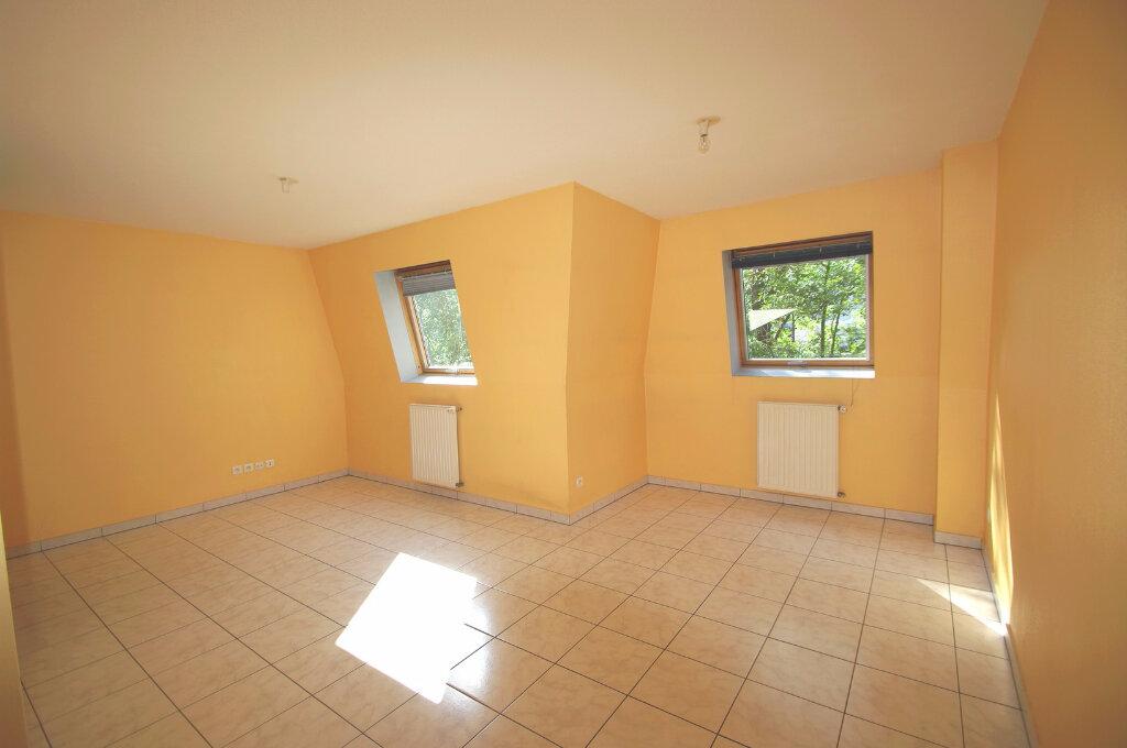 Location Appartement 1 pièce à Schirmeck - vignette-1