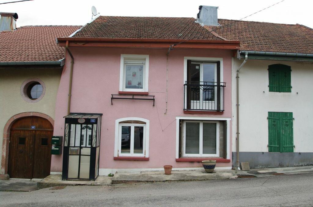 Achat Maison 4 pièces à Luvigny - vignette-1