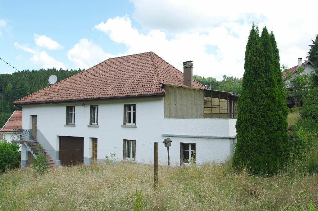 Achat Maison 7 pièces à Saint-Stail - vignette-1