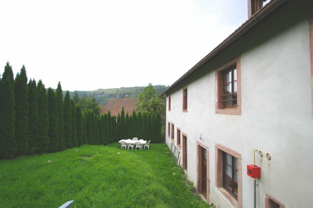 Location Maison  à Bellefosse - vignette-6