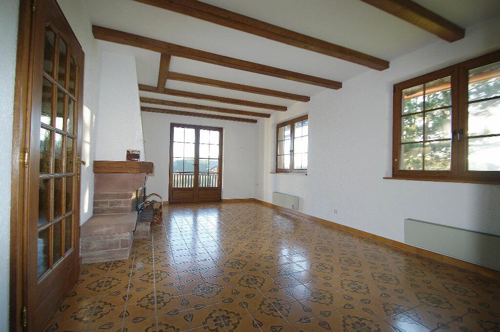 Achat Maison 4 pièces à Bourg-Bruche - vignette-2