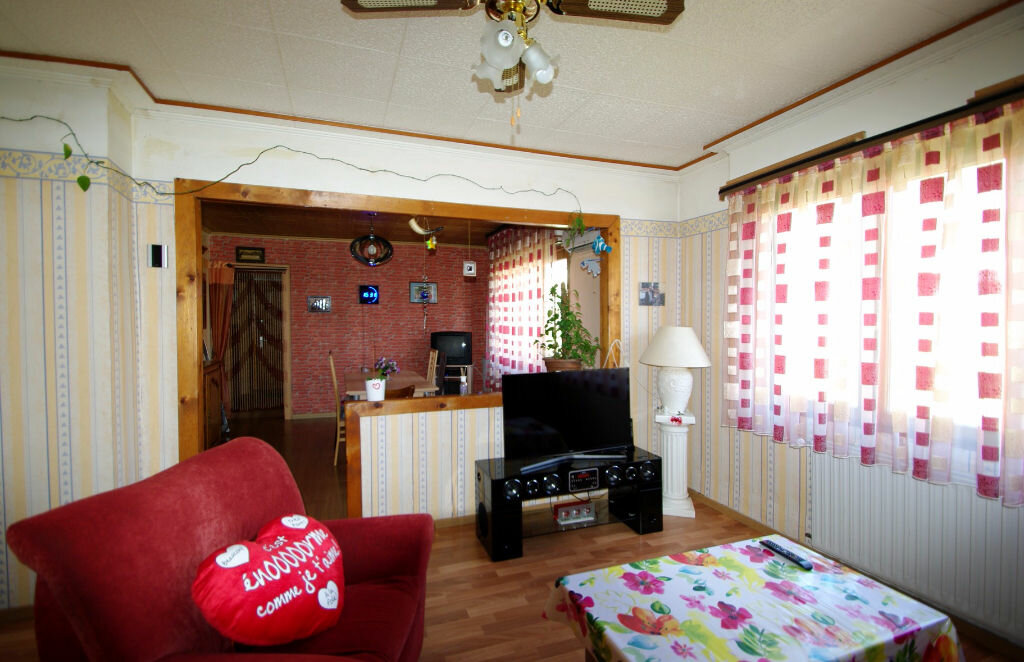 Achat Appartement 4 pièces à Rothau - vignette-1
