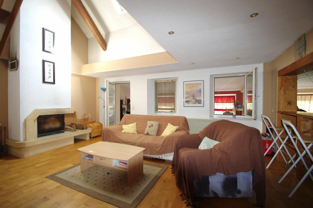 Achat Appartement 5 pièces à Lutzelhouse - vignette-1