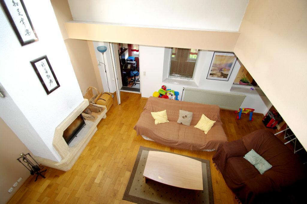 Achat Appartement 5 pièces à Lutzelhouse - vignette-2