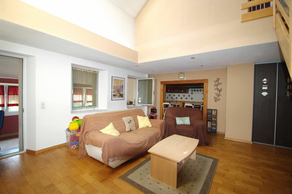 Achat Appartement 5 pièces à Lutzelhouse - vignette-3