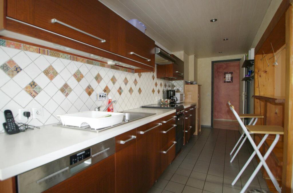 Achat Appartement 5 pièces à Lutzelhouse - vignette-5