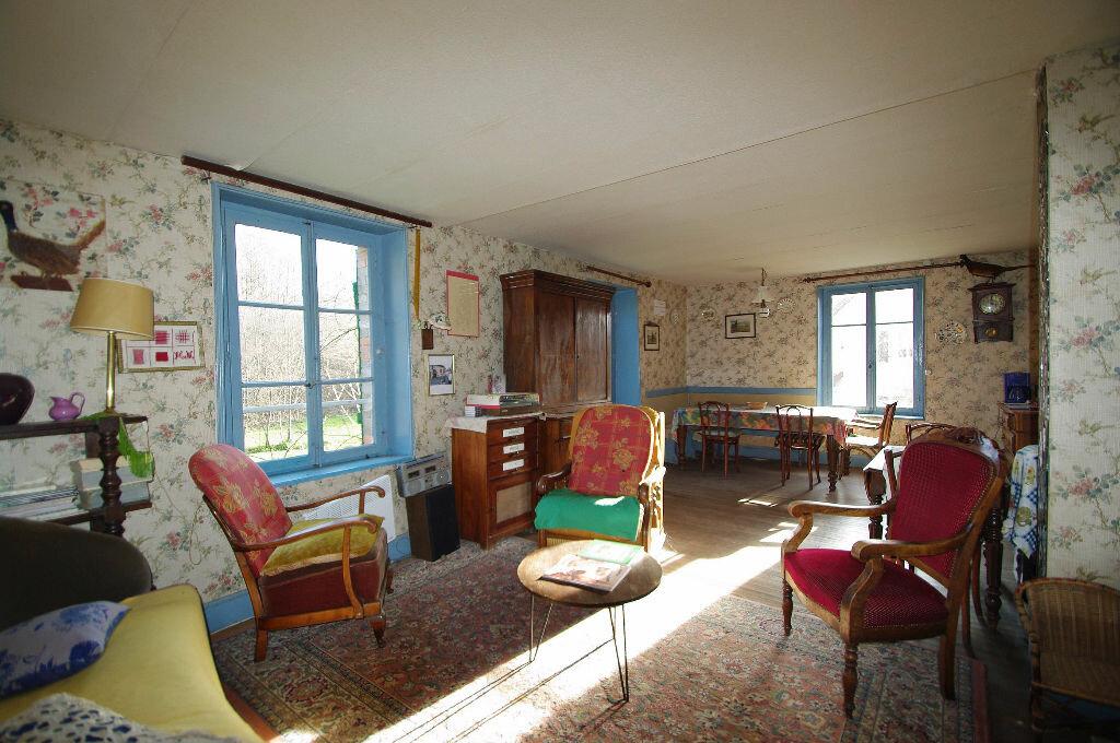 Achat Maison 7 pièces à Raon-lès-Leau - vignette-4