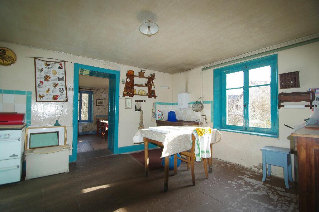 Achat Maison 7 pièces à Raon-lès-Leau - vignette-5