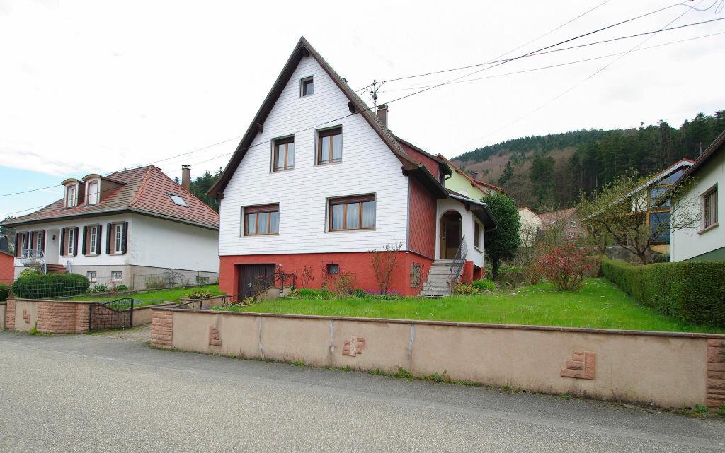 Achat Maison 7 pièces à Rothau - vignette-1