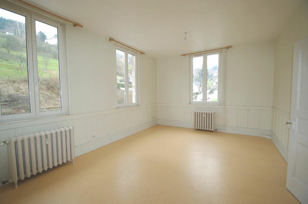 Location Appartement 2 pièces à Wildersbach - vignette-1