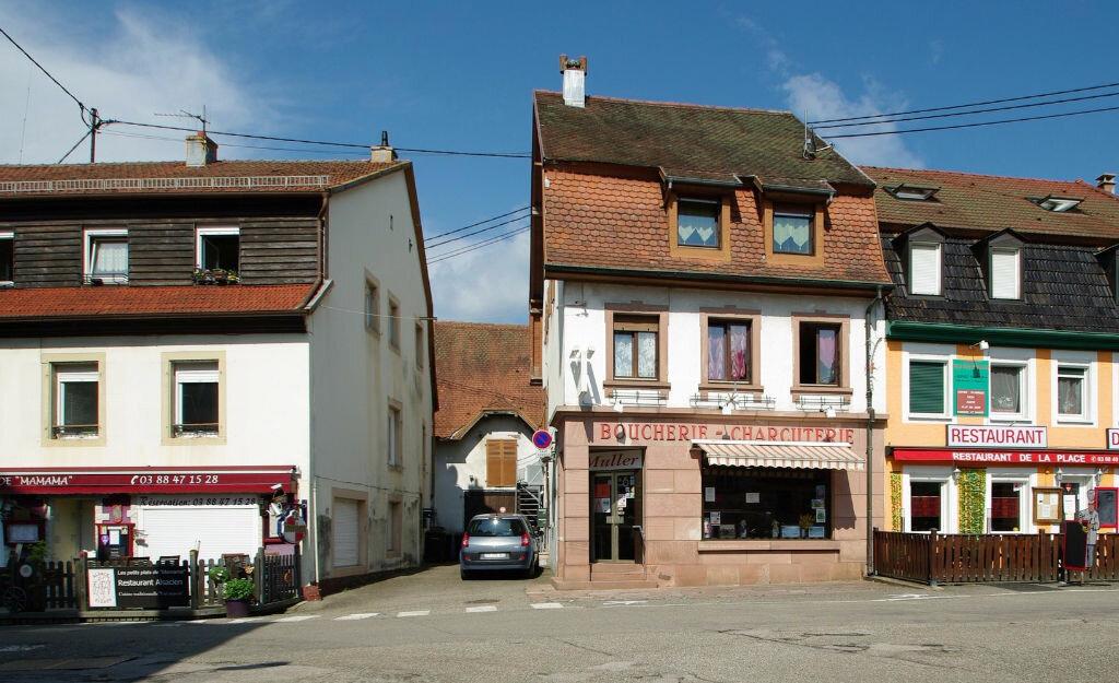 Achat Immeuble  à Rothau - vignette-1