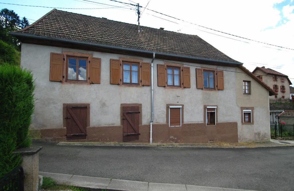 Achat Maison 6 pièces à Rothau - vignette-1