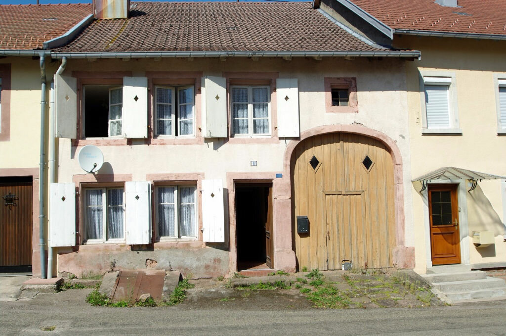 Achat Maison 4 pièces à Saales - vignette-1