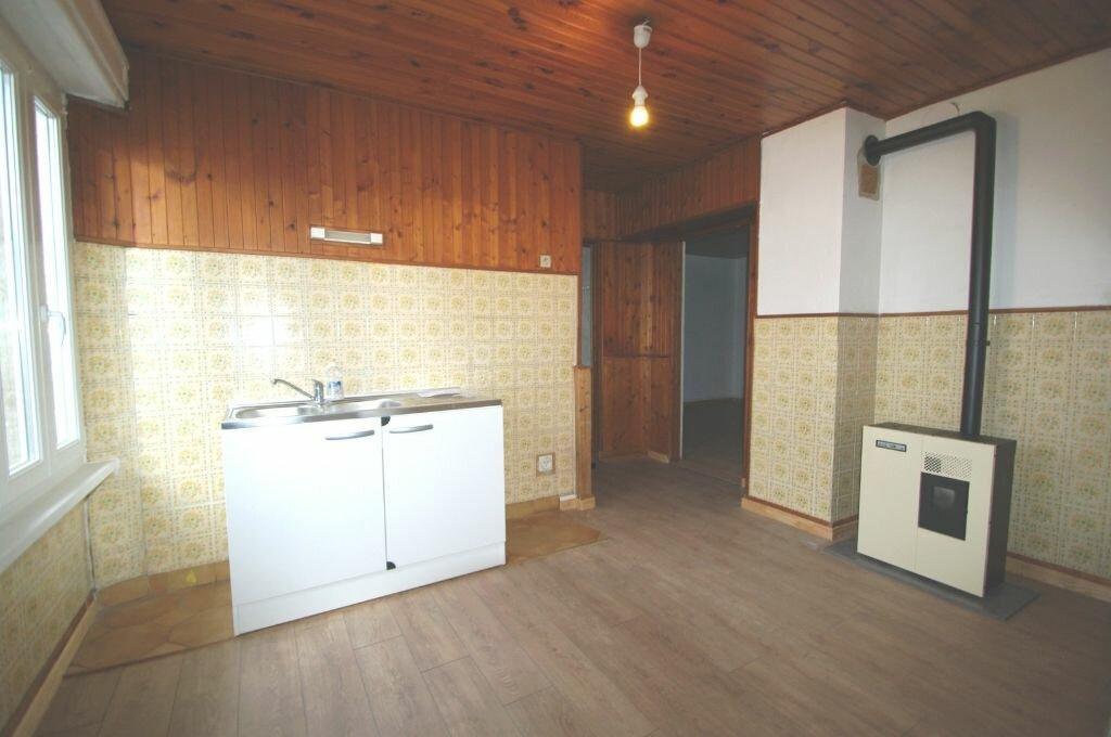 Location Appartement 2 pièces à Rothau - vignette-1