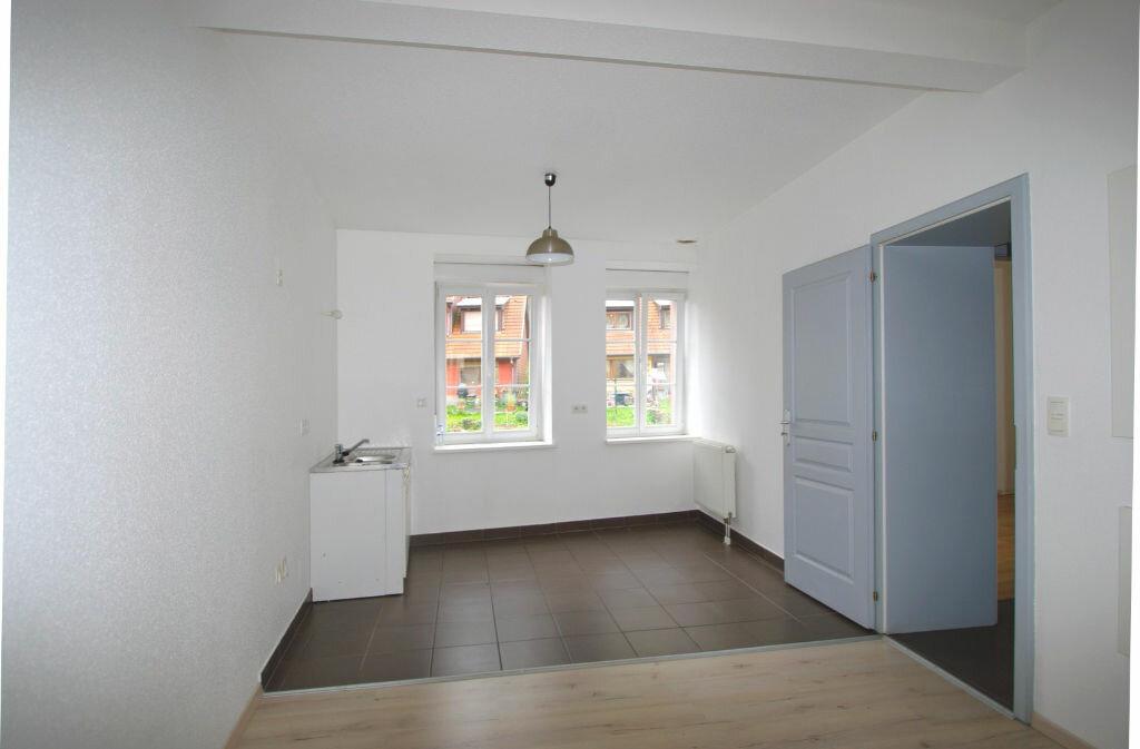 Location Appartement 3 pièces à La Broque - vignette-1