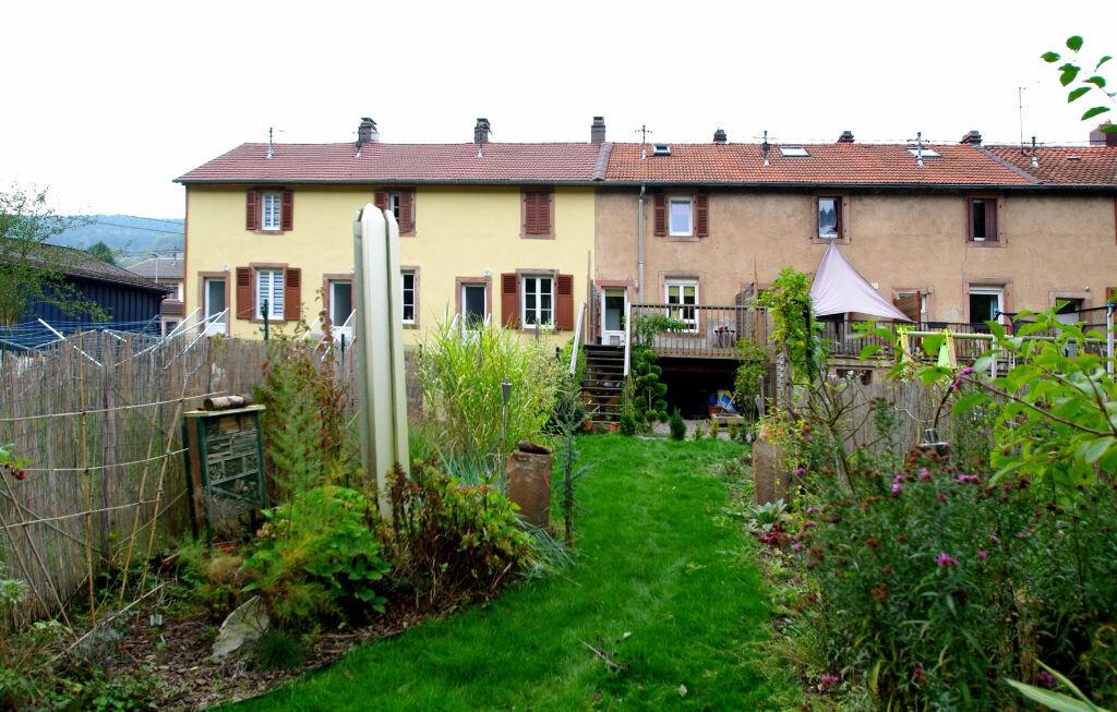 Achat Maison 3 pièces à La Broque - vignette-9