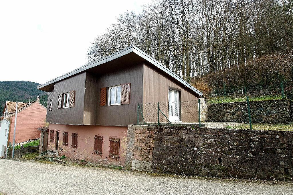 Achat Maison 4 pièces à Rothau - vignette-1