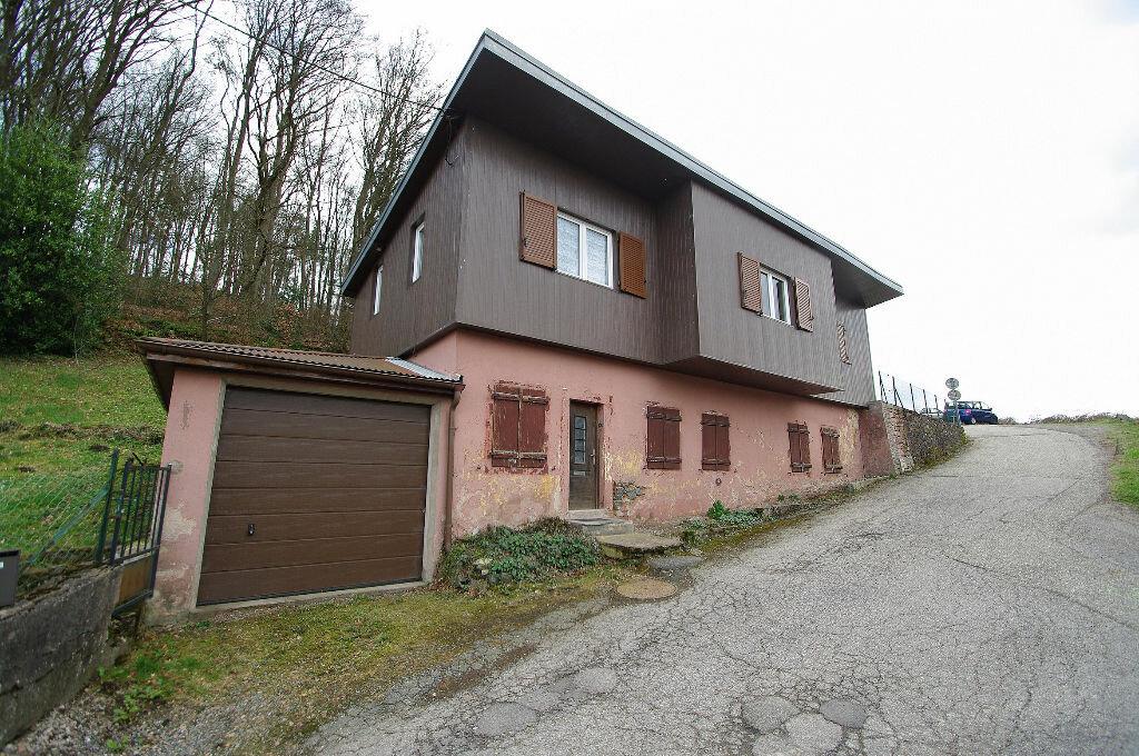 Achat Maison 4 pièces à Rothau - vignette-2