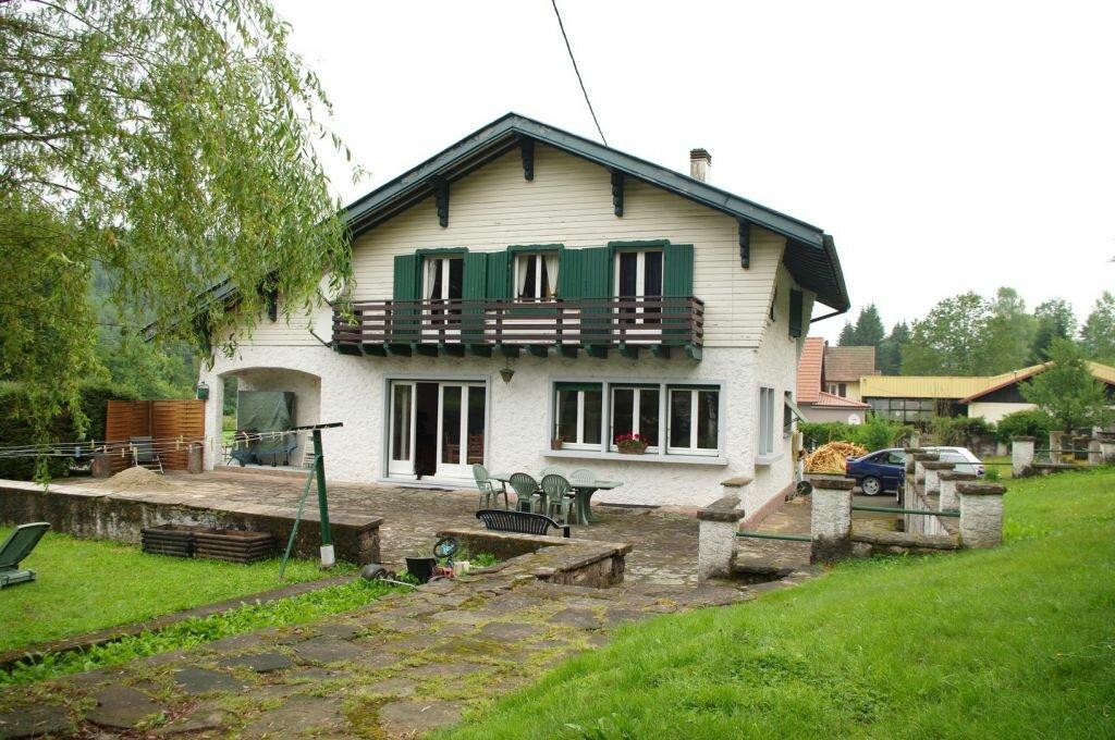 Achat Maison 5 pièces à Colroy-la-Roche - vignette-1