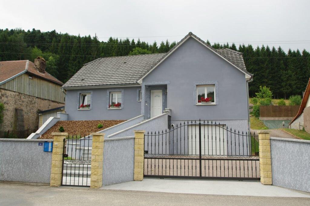 Achat Maison 4 pièces à Colroy-la-Roche - vignette-1