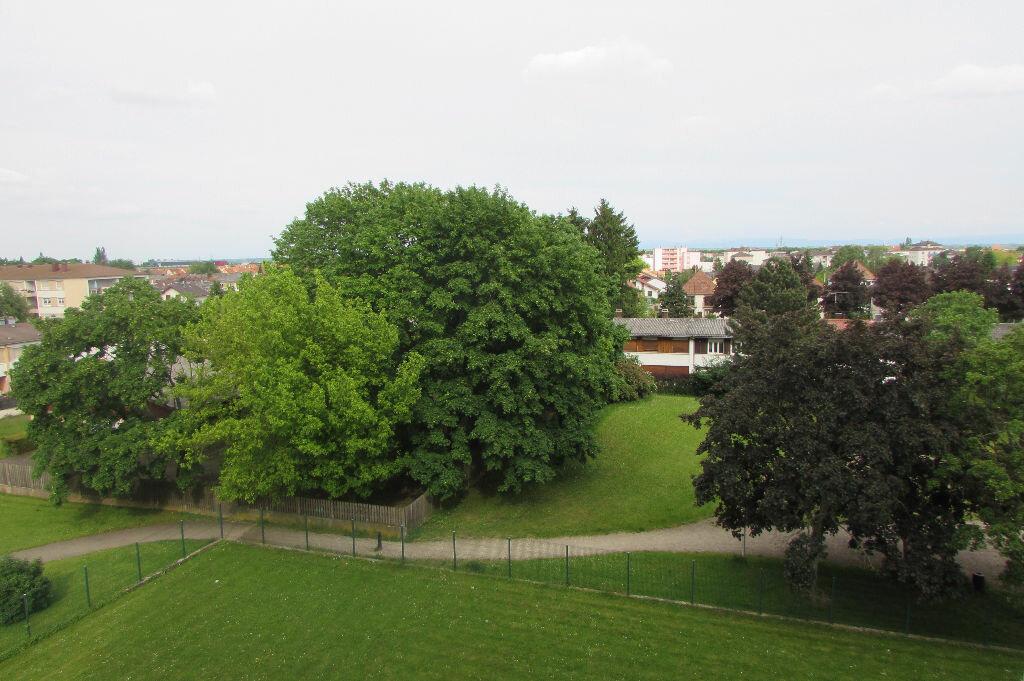 Achat Appartement 2 pièces à Obernai - vignette-1