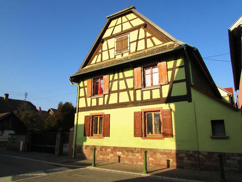 Achat Appartement 3 pièces à Ohnenheim - vignette-1