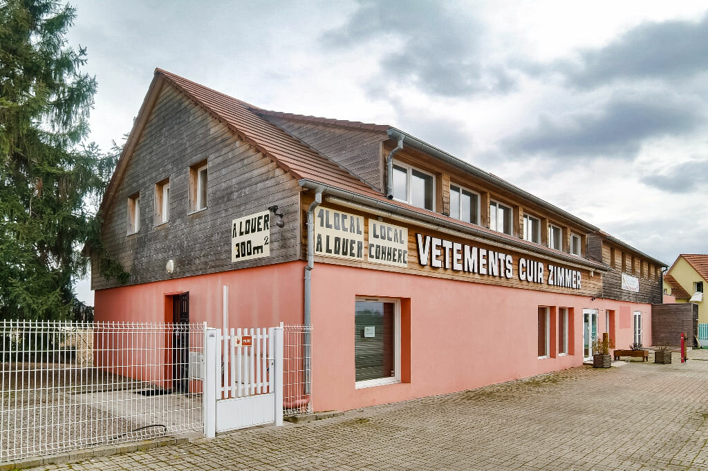 Location Local commercial  à Goxwiller - vignette-1