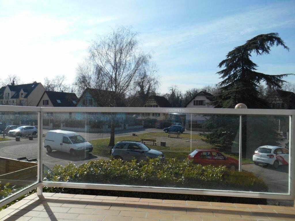 Location Appartement 2 pièces à Erstein - vignette-1