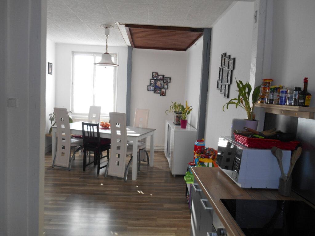 Location Appartement 4 pièces à Marckolsheim - vignette-1