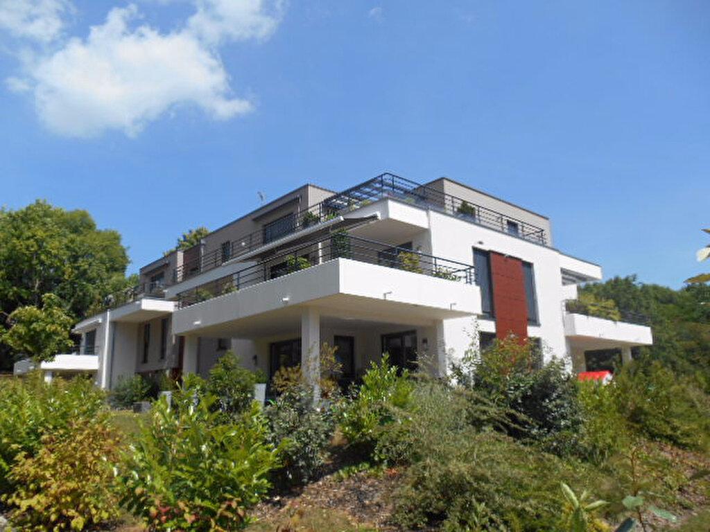 Location Appartement 3 pièces à Obernai - vignette-1